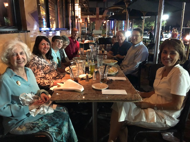 celebrate - pro-life community banquet