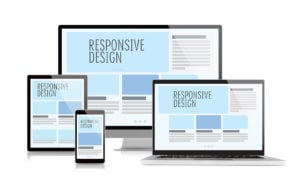 responsive websites image